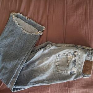 Armani Exchange womens jeans